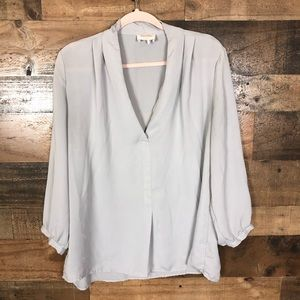 Laundry by shelli segal blouse